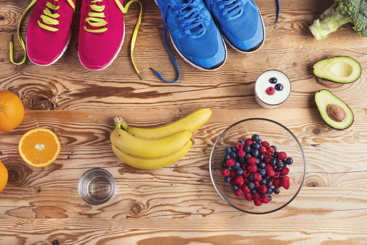 04a2feb8feebe La corretta alimentazione per chi fa sport - H2o Fitness Center